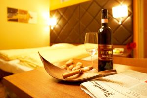 Villa Ceconi rooms and apartments, Aparthotels  Salzburg - big - 17