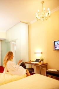 Villa Ceconi rooms and apartments, Aparthotels  Salzburg - big - 14