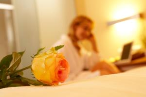 Villa Ceconi rooms and apartments, Aparthotels  Salzburg - big - 45