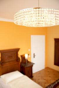 Villa Ceconi rooms and apartments, Aparthotels  Salzburg - big - 49
