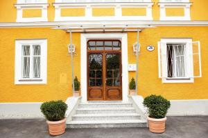 Villa Ceconi rooms and apartments, Aparthotels  Salzburg - big - 47