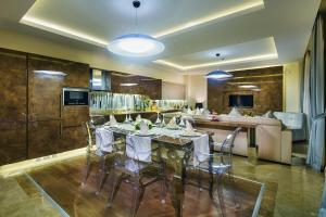 Bellis Deluxe Hotel, Hotely  Belek - big - 57
