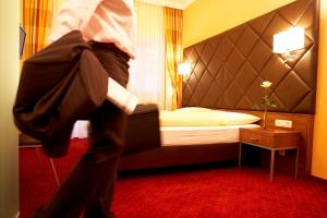 Villa Ceconi rooms and apartments, Aparthotels  Salzburg - big - 39