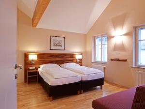 Villa Ceconi rooms and apartments, Aparthotels  Salzburg - big - 37
