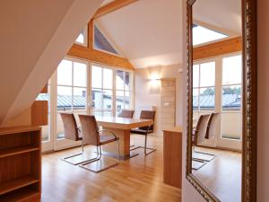 Villa Ceconi rooms and apartments, Aparthotels  Salzburg - big - 36