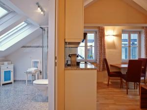 Villa Ceconi rooms and apartments, Aparthotels  Salzburg - big - 16