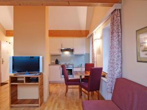 Villa Ceconi rooms and apartments, Aparthotels  Salzburg - big - 15