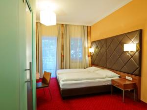 Villa Ceconi rooms and apartments, Aparthotels  Salzburg - big - 7