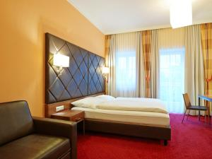 Villa Ceconi rooms and apartments, Aparthotely  Salcburk - big - 6