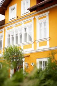 Villa Ceconi rooms and apartments, Aparthotels  Salzburg - big - 43