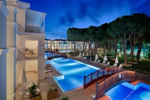 Bellis Deluxe Hotel, Hotely  Belek - big - 7
