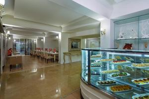 Bellis Deluxe Hotel, Hotely  Belek - big - 51