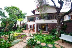 Oliveroom, Penzióny  Durban - big - 20