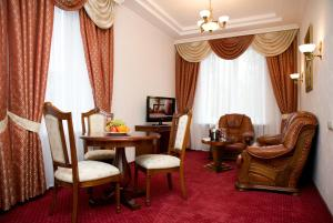 Ukraine Hotel, Hotely  Kyjev - big - 105