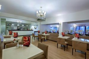 Bellis Deluxe Hotel, Hotely  Belek - big - 44