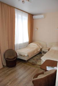 Hotel Novaya, Bed & Breakfasts  Voronezh - big - 29