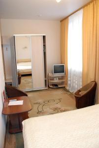 Hotel Novaya, Bed & Breakfasts  Voronezh - big - 31