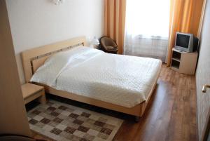 Hotel Novaya, Bed & Breakfasts  Voronezh - big - 32