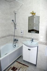 Hotel Novaya, Bed & Breakfasts  Voronezh - big - 35