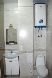 Hotel Novaya, Bed & Breakfasts  Voronezh - big - 36
