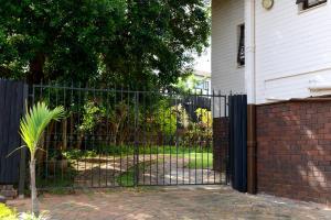 Oliveroom, Penzióny  Durban - big - 22
