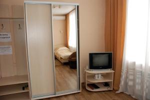 Hotel Novaya, Bed & Breakfasts  Voronezh - big - 37