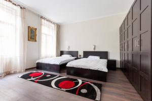 Gold Hostel, Hostels  Budapest - big - 3