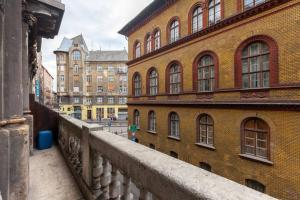 Gold Hostel, Hostels  Budapest - big - 13