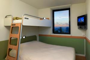 ibis budget Istres Trigance, Hotely  Istres - big - 9