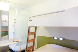 ibis budget Istres Trigance, Hotely  Istres - big - 7