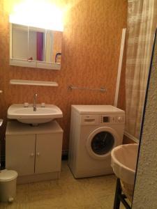 Appartements aux Glovettes, Apartmány  Villard-de-Lans - big - 113