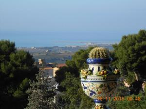 B&B La Finestra sulla Valle, Bed and Breakfasts  Agrigento - big - 58