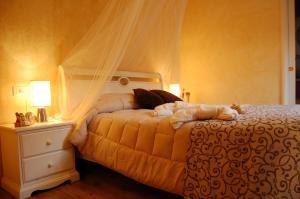 Al Vicoletto, Ferienwohnungen  Agrigent - big - 45