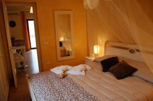 Al Vicoletto, Ferienwohnungen  Agrigent - big - 47