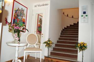 Al Vicoletto, Ferienwohnungen  Agrigent - big - 95
