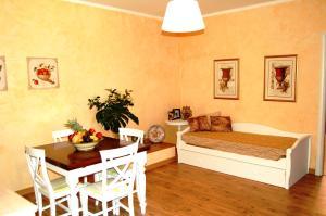 Al Vicoletto, Ferienwohnungen  Agrigent - big - 49