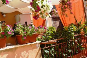 Al Vicoletto, Ferienwohnungen  Agrigent - big - 93
