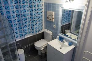 Localtraveling Downtown - Family Apartments, Apartmány  Lisabon - big - 37