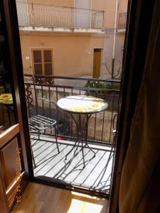 B&B Porta delle Madonie, B&B (nocľahy s raňajkami)  Campofelice di Roccella - big - 25