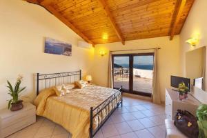 Appartamento Villa degli Ulivi, Appartamenti  Sant'Agnello - big - 56