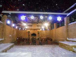 Green Hall Hotel, Hotel  Estosadok - big - 103