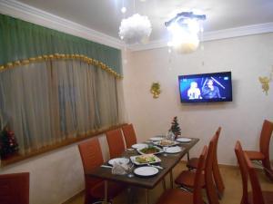 Green Hall Hotel, Hotel  Estosadok - big - 87