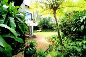 Oliveroom, Penzióny  Durban - big - 1