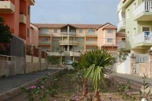 Sunrise Residence, Ferienwohnungen  Santa Maria - big - 1