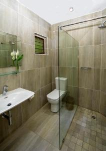 Oliveroom, Penzióny  Durban - big - 3