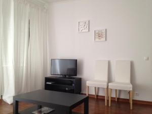 FADO Bairro Alto - SSs Apartments, Apartmanok  Lisszabon - big - 36