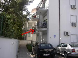Apartment Lajos, Appartamenti  Crikvenica - big - 13