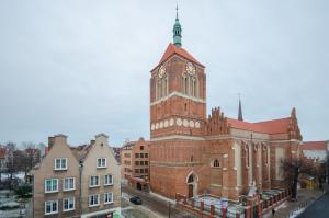 Old Town by Welcome Apartment, Apartmány  Gdaňsk - big - 90