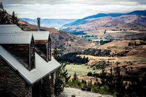 Creagh Cottage, Holiday homes  Arrowtown - big - 27