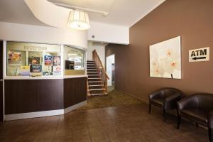 Rex Hotel Adelaide, Motels  Adelaide - big - 34